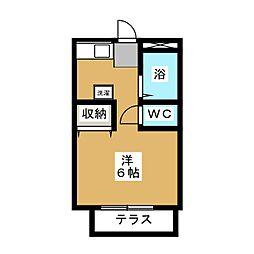 【敷金礼金0円!】コンフォートアサヒナ