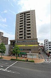 FARO戸畑駅前マンション[11階]の外観