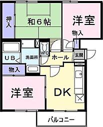 松江駅 4.8万円