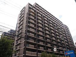 ソシエ北大阪[9階]の外観