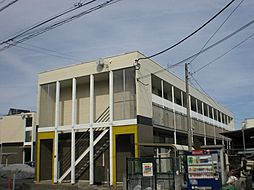 小田急小田原線 愛甲石田駅 バス27分 小山下車 徒歩5分の賃貸アパート