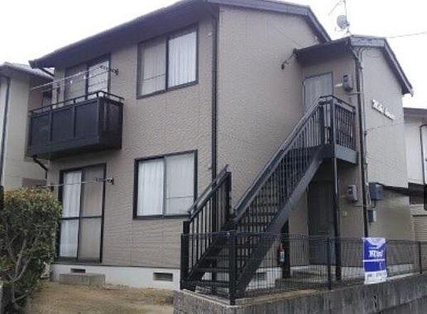 ミキハウス 1階の賃貸【広島県 / 福山市】