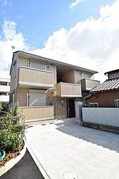 百舌鳥八幡駅 6.7万円