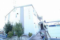 ソシアルアズマ[1階]の外観