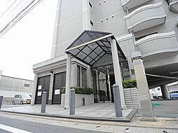 キトミ壱番館[7階]の外観