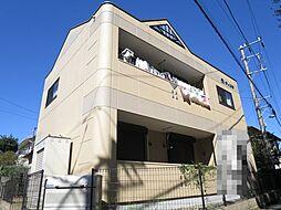千葉県千葉市若葉区貝塚1丁目の賃貸マンションの外観