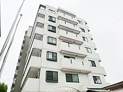 スカイハイムプレジデント伊丹[2階]の外観