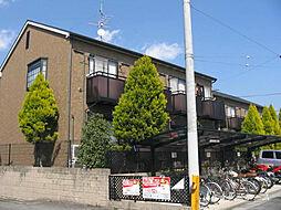 シャーリアキタヤマ[1階]の外観