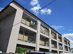大阪府寝屋川市萱島東1丁目の賃貸マンションの外観