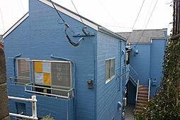長崎県長崎市片淵4丁目の賃貸アパートの外観