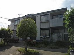 サンハーモニー大和田 B[202号室]の外観