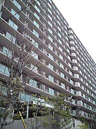 ジャルダン弐番館B棟[10階号室]の外観