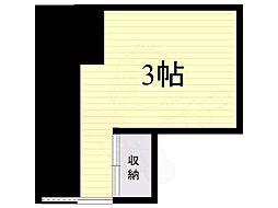上沢駅 3.6万円