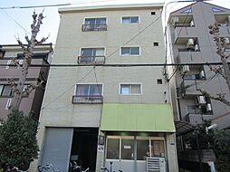 コーポ・ダイワ[3階]の外観