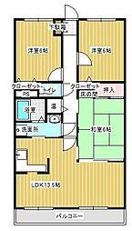 二俣川駅 8.9万円