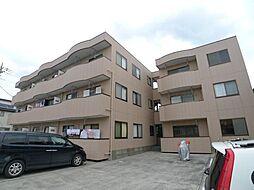戸ヶ崎ロイヤルハイツ[3階]の外観