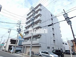 BELLE TOPIA稲沢4[5階]の外観