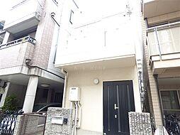 [一戸建] 兵庫県神戸市東灘区魚崎北町5丁目 の賃貸【/】の外観