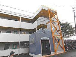 ビュープラザ斉藤I[3階]の外観