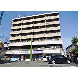 HOUSE610[3階]の外観