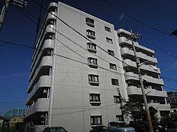 ホワイトグランドール杉本[601号室]の外観