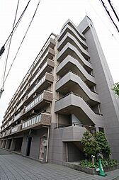 MOグロリーエイト[6階]の外観