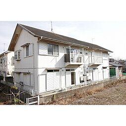 旭ルーミー生田17号館[1階]の外観