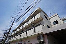 レイ・グランデ高津[2階]の外観