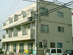 コスモ佐貫[103号室]の外観