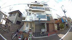 小阪マンション[4階]の外観
