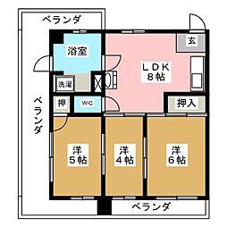 名鉄一宮駅 4.5万円
