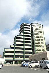 ニューエバーグリーン小倉[10階]の外観