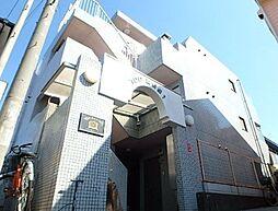 TOP西船橋第一[402号室]の外観