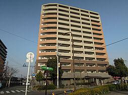 藤和八尾駅前ホームズ[7階]の外観