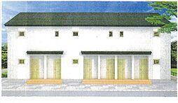 フルハウスIII[101号室]の外観