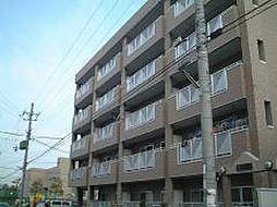 京都府京都市伏見区竹田中島町の賃貸マンションの外観