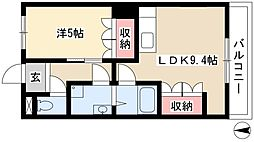 清洲駅 5.4万円