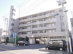 コンフォートT・K[4階]の外観