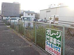 Osaka Metro中央線 長田駅 徒歩6分の賃貸駐車場