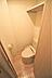 トイレ,1K,面積24.72m2,賃料6.8万円,仙台市地下鉄東西線 宮城野通駅 徒歩5分,仙台市営南北線 仙台駅 徒歩5分,宮城県仙台市宮城野区榴岡2丁目