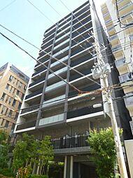 セントヒルズ[9階]の外観