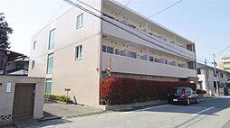 K home[3階]の外観