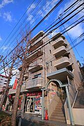 リッツ舞子坂[2階]の外観