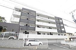 アドバンスM−2[3階]の外観