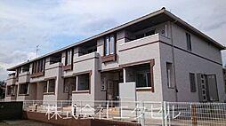 JR青梅線 小作駅 徒歩13分の賃貸アパート