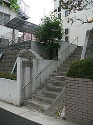 神奈川県川崎市宮前区宮崎5の賃貸アパートの外観