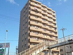 レジデンス南川[11階]の外観