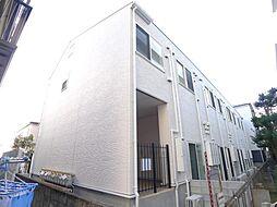 My Style KOIWA[1階]の外観