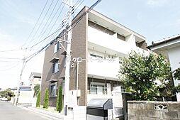 小田急江ノ島線 高座渋谷駅 徒歩14分の賃貸アパート