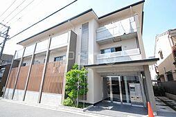 かぐら坂荘[2階]の外観
